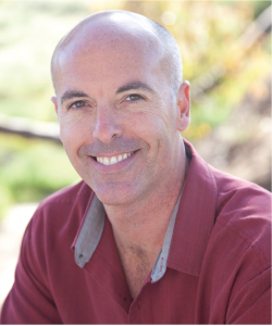 Dr. Jay Warren San Diego wellness consultant chiropractor speaker author