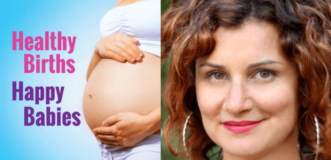 Alexis Cohen Healthy Births Happy Babies
