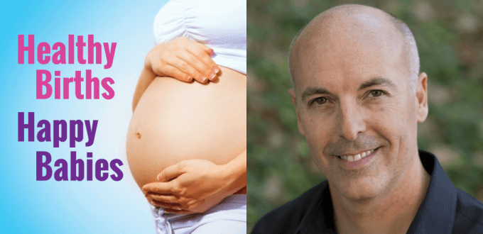 Dr. Jay Warren 9 Ways Dads Support Moms During Pregnancy