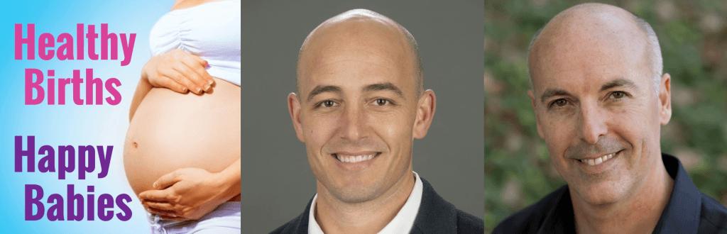 Dr. Tate Gentile ICPA